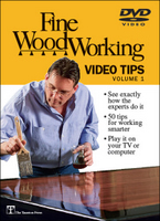 Cover of Fine Wood Working